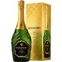 Вино игристое Италии Mondoro Asti, Бел, Сл, 0.75 л 7.5% [8004160521308]