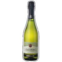 Вино игристое Италии Barbolini Calcabrina / Бардолини Калькабрина, Бел, Сл., 0.75 л [8033182040085]