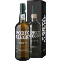 Портвейн Португалии Quinta do Portal Porto Alegre White, 19%, Бел, Сл, 0.75 л [5604242130317]