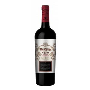 Вино Испании Marquesa de Atiza Vendimia Seleccionada / Маркеза де Атиза, красное, сухое, 14%, 0.75 л [8437014589115]