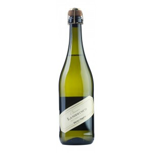 Вино игристое Италии Medici Lambrusco dell`Emilia / Ламбруско Делл'Эмилия Медичи, белое, сладкое, 8%, 0.75 л [8004810464085]