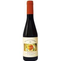 Вино Италии  Michele Chiarlo Gavi Le Marne / Микеле Кьярло Гави Ле Марне, Бел, Сух, 0.375 л [8002365000314]