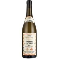 Вино Италии Pecorino, Tombacco / Пекорино, белое, сухое, 13.5%, 0.75 л [8003030884512]