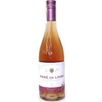 Вино Франции Pierre Chainier Rose de Loire Les Domaniales, 12%, Роз, Сух, 0.75 л [3245371355022]