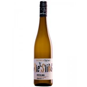 Вино Германии Riesling, Gaumenspiel / Рислинг, белое, сухое, 12%, 0.75 л [4003301080333]