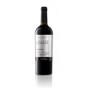 """Вино Украины Шабо """"Grande Reserve Shabo"""" Каберне, красное, сухое, 14.0%, 3,0 л [4820070405224]"""