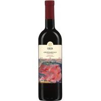 Вино Грузії Shilda Kindzmarauli, Чер, Н/сол, 12.5%, 0.75 л [4860110430212]