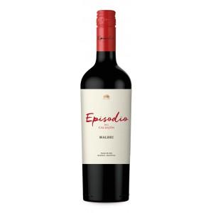 Вино Испании  Vinos De La Luz Episodio Del Callejon, Кр, Сух, 13.5%, 0.75 л [7798287390275]