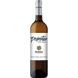 Вино Испании  Vinos De La Luz Despertar Verdejo Rueda, Бел Сух, 13.0%, 0.75 л [8424188600029]