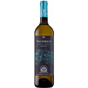 Вино Іспанії Valcerracin Вердехо Лімітід Селекшн, 2018, Біл, Сух, 13.0%, 0.75 л [8424188600074]