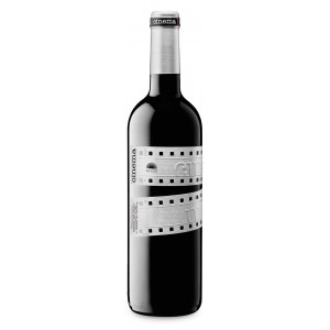 Вино Испании  Vinos De La Luz Cinema Оук 6 месяцев, Кр, Сух, 14%, 0.75 л [8424188800016]