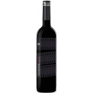 Вино Испании  Vinos De La Luz Cinema Crianza, Кр, Сух, 14.5%, 0.75 л [8424188800023]