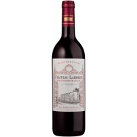Вино Франции Chateau Laroque Saint-Emilion Grand Cru / Шато Лярок Сент-Эмильон Гран Крю, Кр, Сух, 0.75 л [2900000000315]