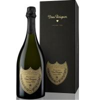 Шампанское Франции Dom Perignon Vintage 2005 / Дом Периньон Винтаж 2005, Бел, Сух, 0.75 (под.уп.) [3185370566916]