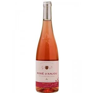 Вино Франции Pierre Chainier Rose d'Anjou / Пьер Шанье Розе д'Анжу, Роз, П/Сух, 0.75 л [3245371352038]