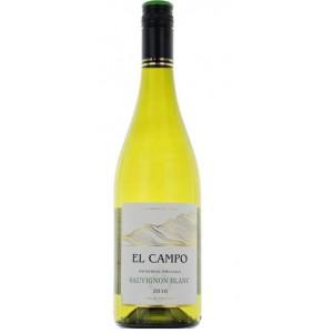 Вино Чили El Campo Sauvignon Blanc / Эль Кампо Совиньон Блан, Бел, Сух, 0.75 л [3263280104067]