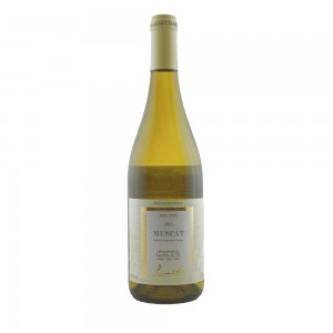 Вино Франции Lamblin & Fils Muscat / Ламблин энд Филс Мускат, Бел, Сух, 0.75 л [3269390354019]