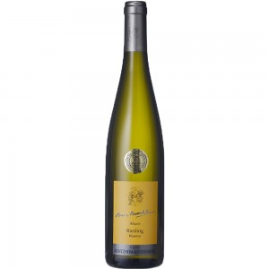 Вино Франции Anne Boecklin Riesling Reserve / Анне Боклин Рислинг Резерв, Бел, Сух, 0.75 л [3271480461224]