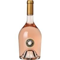 Вино Франции Chateau Miraval Cotes de Provence Rose / Мираваль Коте де Прованс Розе, Роз, Cух, 0.75 л [3296180004250]
