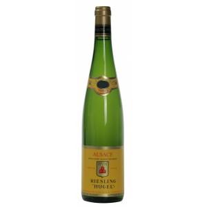 Вино Франции Hugel & Fils Risling 2005г., 12%, Бел, Сух, 0.75 л [3300370190033]