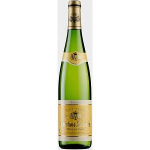 Вино Франции Gustave Lorentz Pinot Gris Reserve / Густав Лоренц Пино Гри Резерв, Бел, Сух, 0.7 л [3327711233105]