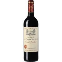 Вино Франции Chateau La Pointe Bouquey Saint-Emilion / Шато Ля Пуант Буке Сент-Эмильон, Кр, Сух, 0.75 л [3500610046056]