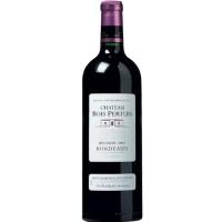 Вино Франции Chateau Bois Pertuis Bordeaux / Шато Буа Пертюи Бордо, Кр, Сух, 1.5 л [3500610050688]