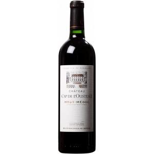 Вино Франции Chateau Cap l'Ousteau / Шато Кап л'Усто, Кр, Сух, 0.75 л [3500610057489]