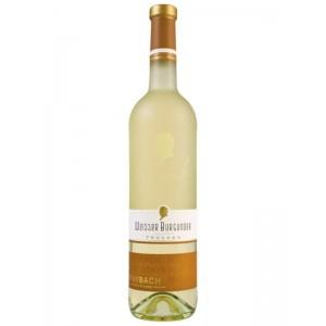 Вино Германии Вейссера Бургундер Майбах, Kafer, 11.5%, Бел, Сух, 0.75 л [4003301055485]