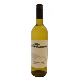 Вино ЮАР Wild Garden Chenin Blanc / Вайлд Гарден Шенен Блан, Бел, П/Сух, 0.75 л [4011831452865]
