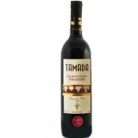 Вино Грузии Tamada Ojaleshi / Тамада Оджалеши, Кр, П/Сл, 0.75 л [4860004070081]