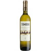 Вино Грузии Tamada Алазанская долина, Бел, П/Сл, 0.75 л 12% [4860004073266]