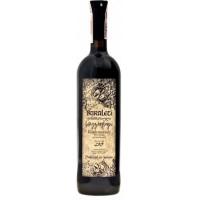 Вино Грузии Baraleti Киндзмараули, Кр, П/Сл, 0.75 л 10-13% [4860108930113]