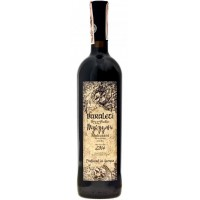 Вино Грузии Baraleti Мукузани, Кр, Сух, 0.75 л 10-13% [4860108930137]