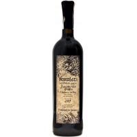 Вино Грузии Baraleti Алазанская долина, Кр, П/Сл, 0.75 л 10-13% [4860108930168]