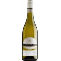 Вино Новой Зеландии Mud House Marlborough Sauvignon Blanc / Мад Хаус Мальборо Совиньон Блан, Бел, Сух, 0.75 л [5010134912310]
