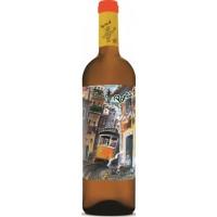 Вино Португалии Porta 6 Branco / Порта 6 Бранко, Бел, Сух, 0.75 л [5601996355485]