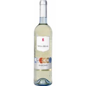 Вино Португалии Vila Real Colheita, Бел, П/Сух, 0.75 л 12% [5602079054103]