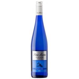 Вино Германии Peter Mertes Riesling Latinium / Петер Мертес Рислинг Латиниум, Бел., П/Сл., 0.75 л [742881000464]