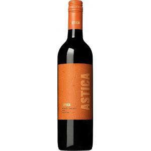Вино Аргентины Trapiche Astica Merlot - Malbec, Кр, Сух, 0.75 л 13% [7790240026344]