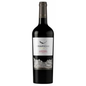 Вино Аргентины Trapiche Reserve Cabernet Sauvignon / Трапиче Резерв Каберне Совиньон, Кр, Сух, 0.75 л [7790240072785]