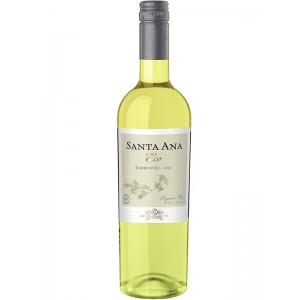 Вино Аргентины Santa Ana Torrontes, 13.5%, Бел П/Сух, 0.75 л [7790762000709]