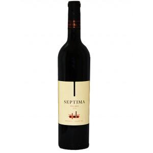 Вино Аргентины Septima Malbec / Септима Мальбек, 13.5%, Кр, Сух, 0.75 л [7798078230025]
