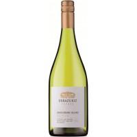 Вино Чили Errazuriz Estate Sauvignon Blanc / Эрразурис Эстэйт Совиньон Блан, Бел, Сух, 0.75 л [7804304104715]