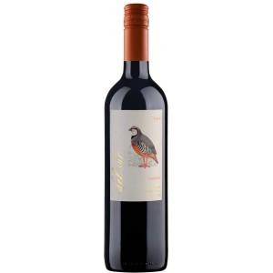 Вино Чили Aves del Sur Carmenere / Авес дель Сур Карменере, Кр, Сух, 0.75 л [7804310548916]