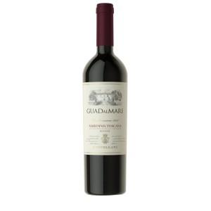 Вино Италии Castellani Guadalmare Maremma / Кастеллани Гуадальмаре Маремма, Кр, Сух, 0.75 л [8002153207246]