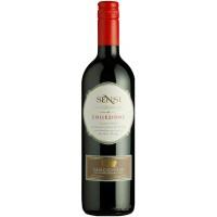 Вино Италии Sensi Collezione Sangiovese, Кр, Сух, 0.75 л 13% [8002477090210]