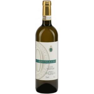 Вино Италии Grimaldi Gavi / Гримальди Гави, Бел, Сух, 0.75 л [8023228000906]