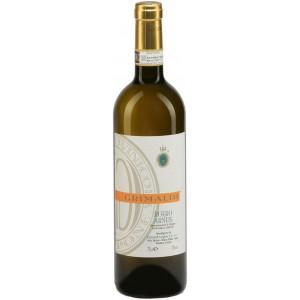 Вино Италии Grimaldi Roero Arneis / Гримальди Роэро Арнеис, Бел, Сух, 0.75 л [8023228001101]