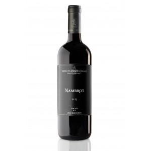 Вино Италии Tenuta di Ghizzano Nambrot / Тенута ди Гиццано Намбро, Кр, Сух, 0.75 л [8029725001620]
